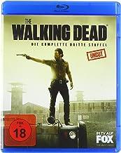 The Walking Dead - Die komplette dritte Staffel - Uncut [Blu-ray]