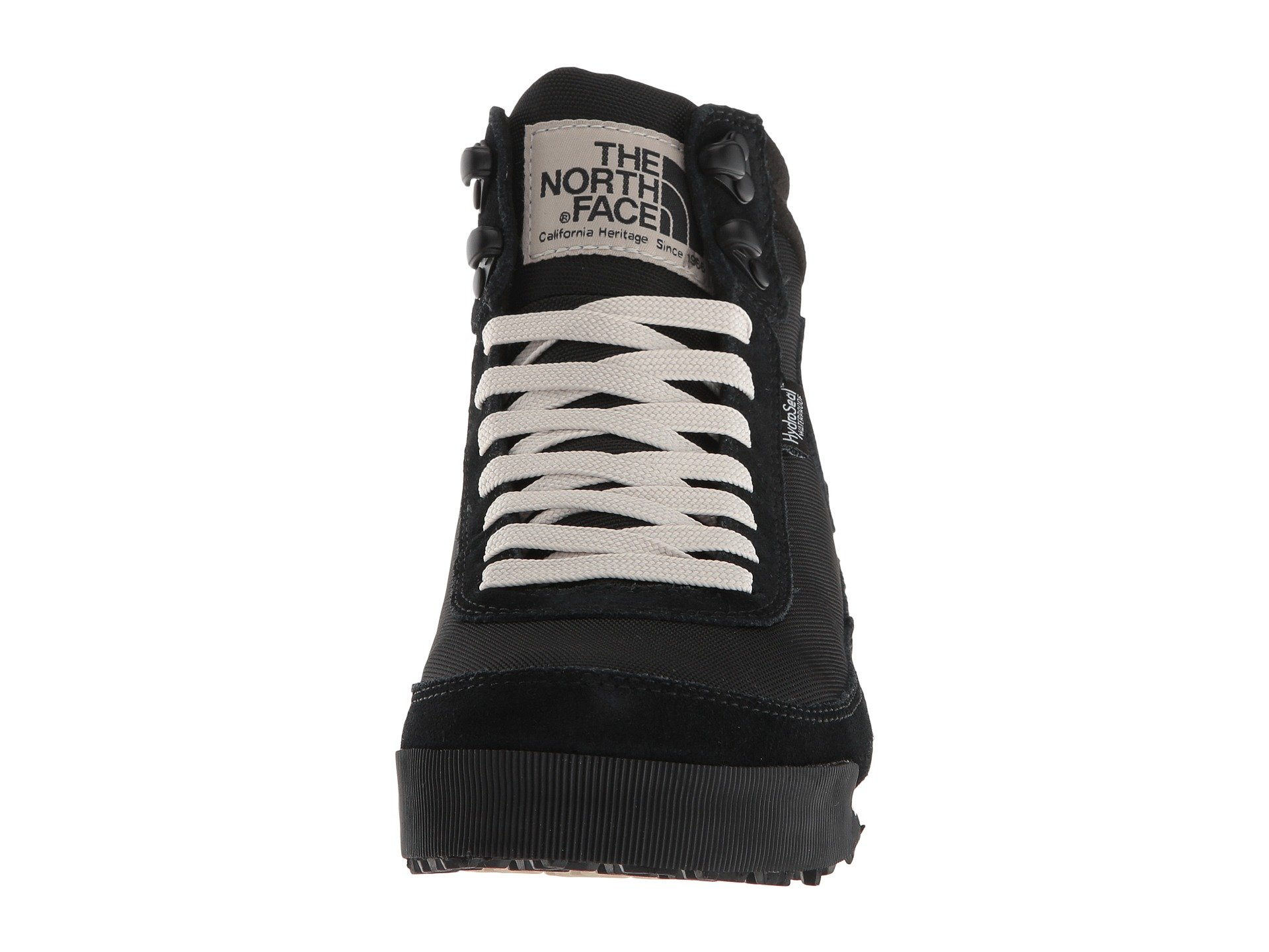 vintage Face berkeley Back Ii The Black to Boot North Tnf White nUxqIHz1