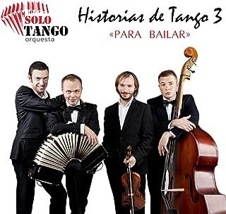 dime mi amor tango