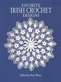 Best favorite irish crochet designs Reviews