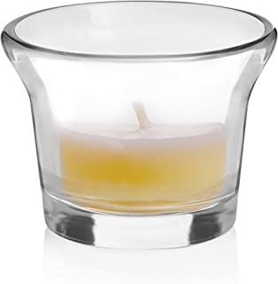 Best libbey glass votive candle holders Reviews