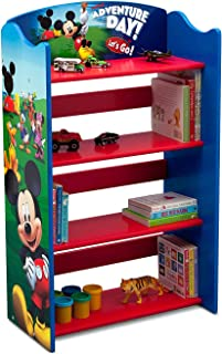 Best mickey mouse bookcase Reviews