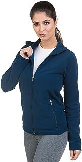 Casaco Fleece Feminino Thermo Soft com Proteção Solar Extreme UV