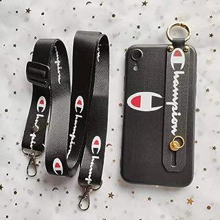champion lanyard iphone case