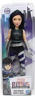Marvel Rising Secret Warriors Daisy Johnson Marvel's Quake 11