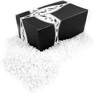 Belgian Pearl Sugar by Cuckoo Luckoo Confections, 1 lb Bag in a BlackTie Box
