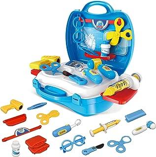 Dreamingbox Doctor Kit for Kids - Best Gift