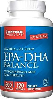 Jarrow Formulas, Epa-Dha.Balance, 120 Softgels