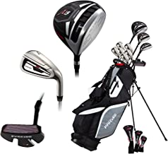 Best mens tall left handed golf club sets Reviews