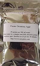 Best making potato dextrose agar Reviews