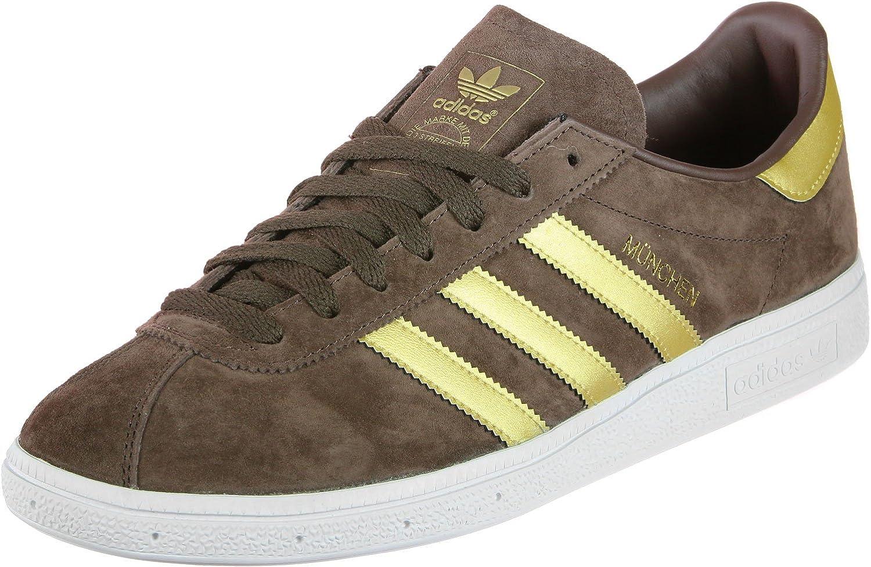 Adidas Herren Originals Munchen CP8888 Turnschuhe Turnschuhe Turnschuhe B0797TXLBM  Qualität und Verbraucher an erster Stelle b879e0