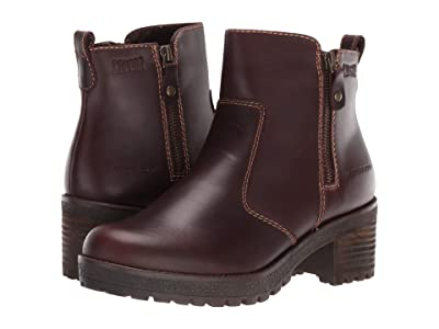 Cougar Dayton Waterproof (Cask Leather) Women