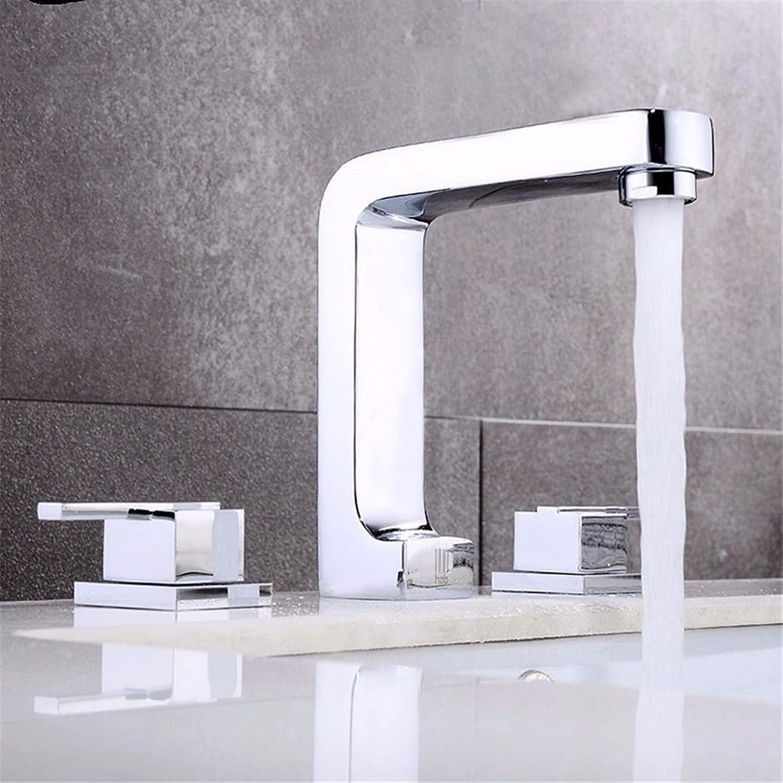 Pengei Tap Basin Mixer Kitchen Sink Mixer Faucet Copper Split