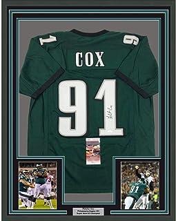 Amazon.com: fletcher cox jersey
