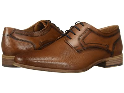 Kenneth Cole Reaction Tellem Lace-Up (Tan) Men