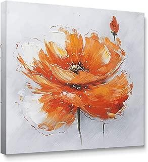 Best orange kitchen wall art Reviews