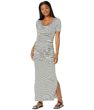 NOM Maternity Hugo Maxi Dress