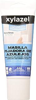 Xylazel M102764 - Masilla tubo 250 g fija azulejo