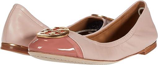Seashell Pink/Tramonto