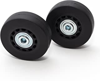 pelican case replacement wheels