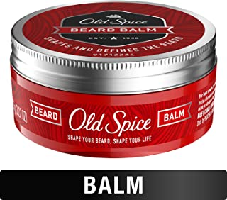 Old Spice, Beard Balm for Men, 2.22 fl oz