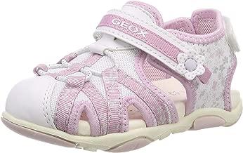 Amazon.it: sandali bimba geox Rosa