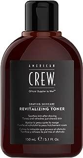 AMERICAN CREW Revitalising Toner 150 ml