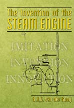 The invention of the steam engine (Invention Series Book 1) (English Edition)