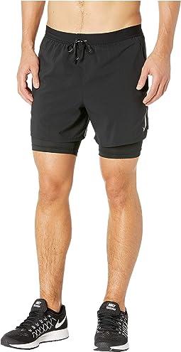 """Flex Stride Shorts 5"""" 2-in-1"""
