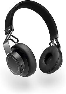 Jabra ワイヤレスヘッドホン Move Style Edition チタニウムブラック BT4.0 2台同時接続 1年保証 北欧デザイン 【国内正規品】 100-96300004-40-A