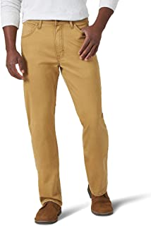 Men's Authentics Straight Fit Twill Pant