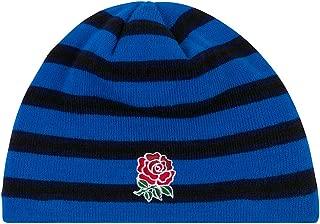 CCC england rugby acrylic fleece beanie [directoire blue]