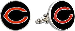 Cufflinks Inc. - Chicago Bears Cufflinks