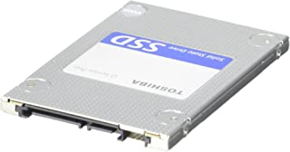 Toshiba HDTS212XZSTA Q-Series 128GB Internal Serial ATA III Solid State Drive for Laptops