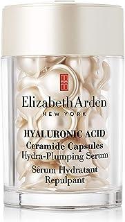 Elizabeth Arden Hyaluronic Acid Ceramide Capsules Hydra-Plumping Serum, 30 capsules