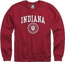 indiana university crewneck sweatshirt