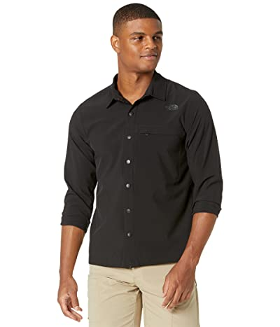 The North Face First Trail UPF Long Sleeve Shirt