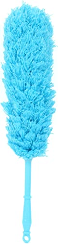 Gala - 153070 Multipurpose Microfiber Duster for Home and Car Use (Blue)