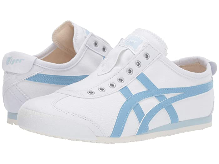 online store fafab c47bd Onitsuka Tiger Mexico 66 Slip-On   Zappos.com