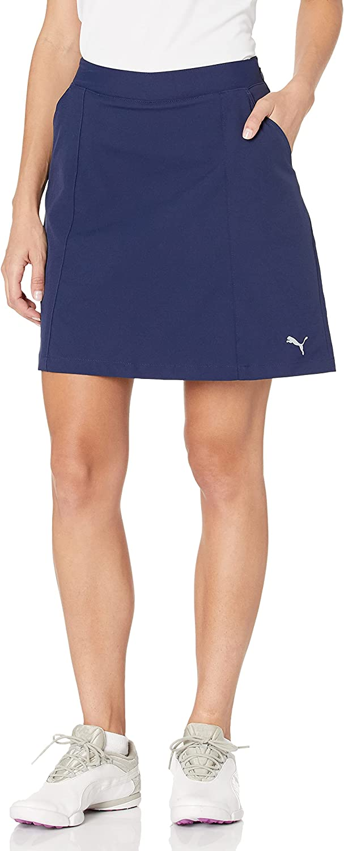 Max 52% OFF PUMA Golf Women's Spasm price 2018 Pounce Skirt 18