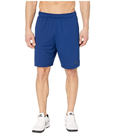 Nike Dry Shorts Epic 2.0 (Blue Void/Black) Men