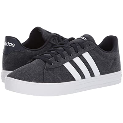 adidas Daily 2.0 (Legend Ink/Footwear White/Core Black) Men