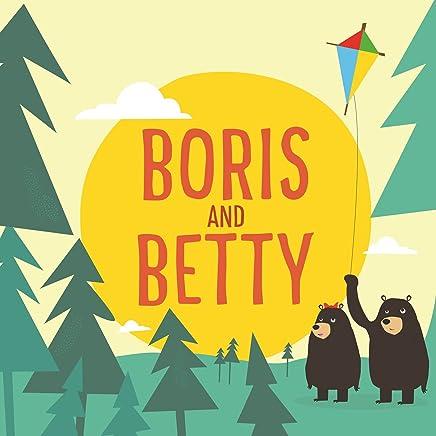 Boris and Betty (English Edition)