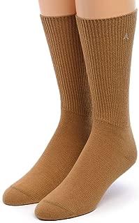 Warrior Alpaca Socks - Men's Premium Baby Alpaca Wool Dress Socks