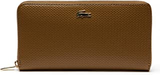 Lacoste Women's Chantaco Lge Zip Wallet