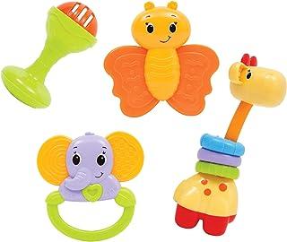 Brinquedos Chocalhos Para Bebês