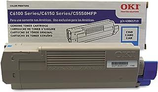 OKI43865719-43865719 High-Yield Toner
