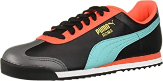PUMA Womens Unisex-Adult Mens Roma Basic