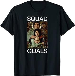 The Princess Bride Squad Goals