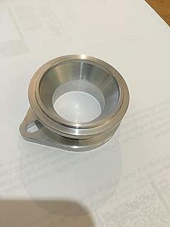 BOV flange for Greddy to TiAL/Billet Aluminum Adapter Flange
